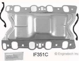 IF351C inlaat pan 351C 1970 t/m 1974 2 BBL