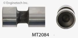 Mechanische stoterset 170- 198 -225 cid van 1960 tot 1980