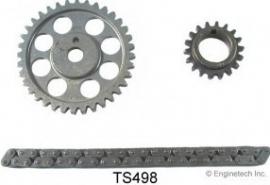 Distributieset Olds V8 260-307-350-403-455 van 1968 tot 1990