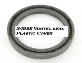 timingcover seal aftermarket plastic cover 5.0-5.7 Vortec
