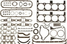 CR318-29 motor pakkingset Mopar 273 318 340 van 1967 tot 1989