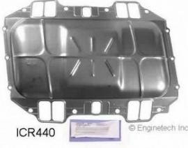 ICR440 Inlaat valleypan Mopar 440 en 413 CID