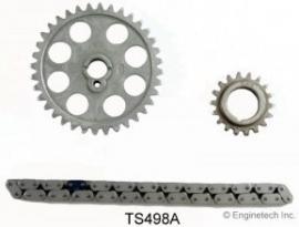 TS498A Distributieset Ford 351C/ 351M en 400 na 1972