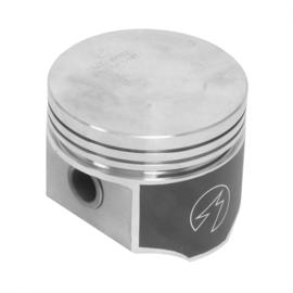L2266F40 Speed Pro gesmede zuigers  440 CID 1.991 compressie hoogte