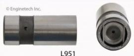 Hydraulische stoters Olds V8 met 21,386 mm diameter