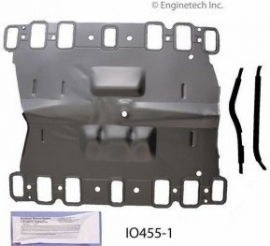 IO455-1 inlaatpan Olds 455 cid van 1973 t/m 1976