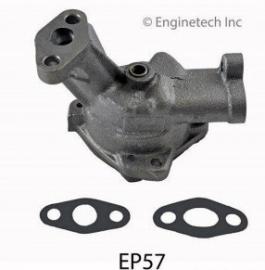 EP57 Oliepomp Ford FE V8 motoren van 1958 tot 1979 ex 427 en 428 CJ & SCJ