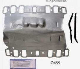 IO455 inlaatpan Olds 400 - 425 - 455 cid van 1965 t/m 1972