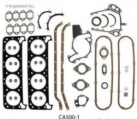 Motor pakkingset Cadliiac 472 - 500 CID