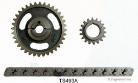 TS493A distributie set Ford 429 en 460 van 1968 tot 1979