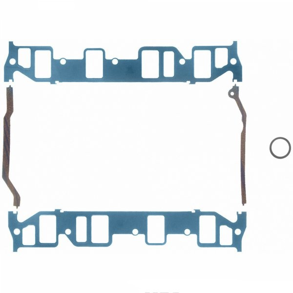 Ford FE 352/ 390/ 428 inlaat pakking Felpro MS90145