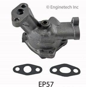 Oliepomp Ford FE V8 motoren van 1958 tot 1979 ex 427 en 428 CJ & SCJ