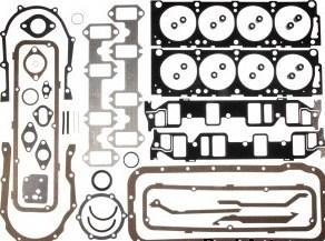 Motor pakkingset Ford FE van 1961 tot 1979