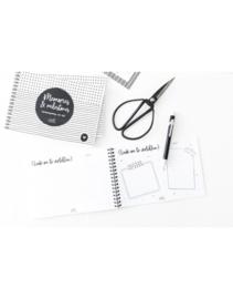 Memories & Milestones Herinneringboekje voor kids - Zoedt
