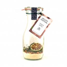 Festival in a bottle - Mojito Festival Rum Likeur