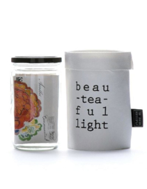 Beau-tea-ful light - Flessenwerk