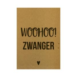 A6 - Woohoo! Zwanger - Beezonder