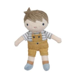 Little Dutch - Popje Jim 10 cm
