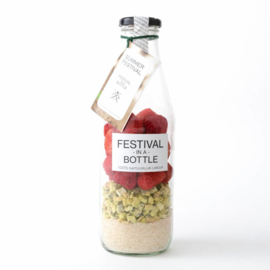 Festival in bottle -  Summer Festival Vodka Likeur