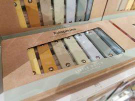Little Dutch - Xylofoon Groen (nieuwe collectie)