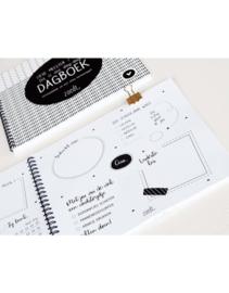 Afscheidsboek van kinderen voor juffen en meesters - Zoedt