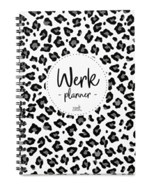 Werkplanner Panter - Zoedt