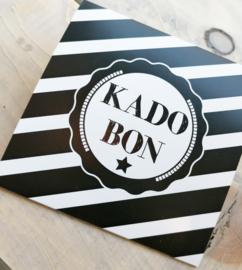 Kadobon - 5 euro