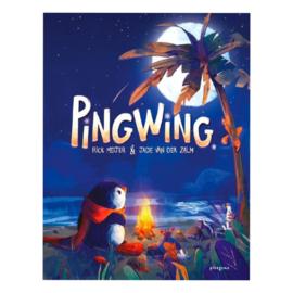 Pingwing - Rick Meijer