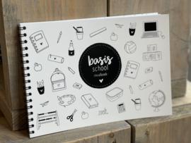 Basisschool invulboek - Zoedt