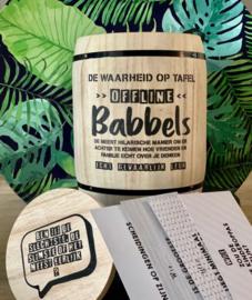 Babbels - Kletspot