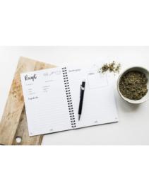 Receptenboekje - Zoedt