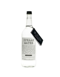 Spraakwater - Flessenwerk
