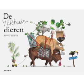 De Verhuisdieren - Pieter van den Heuvel