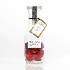 Festival in a bottle - Wine Festival Strawberry