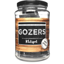 Kletspot - Gozers