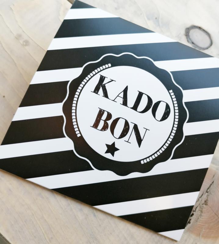 Kadobon - 40 euro