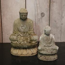 Boeddha S.