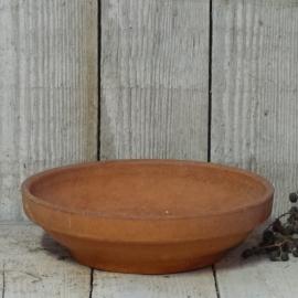 Terracotta duivenschaal NR 2