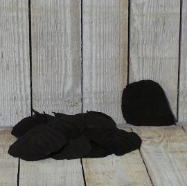Cobra blad zwart 15 st