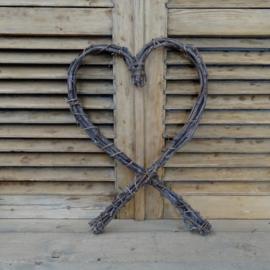 Wilgen hart M