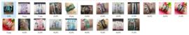 Diverse armbandjes