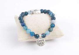 Rove Bracelet Blue