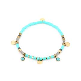 Armband Dora Turquoise