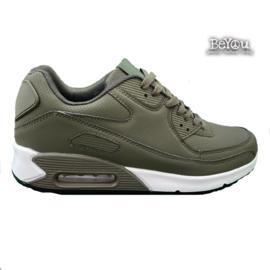 Sneaker Bo Groen