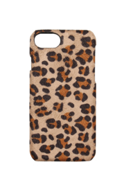 iPhone Cover Cougar Ecru
