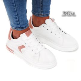 Sneaker Saar Roze