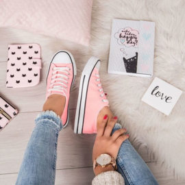 Sneaker Alice Roze