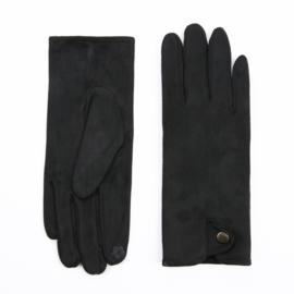 Handschoen Nika Zwart