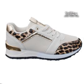 Sneaker Olivia Ecru