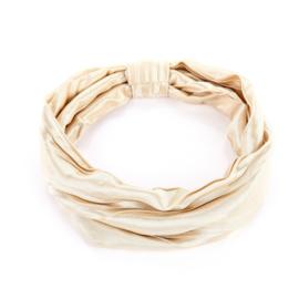 Haarband Creme